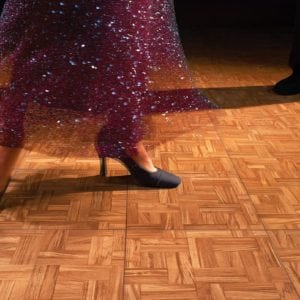 Dance Floor & Carpeting
