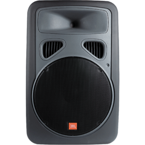 Speaker JBL PA, up to 140-watt