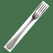 7 ¼ Inch Length, 18/8 stainless, dinner forks