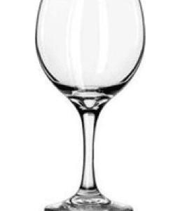 10.5 oz red wine glass rental