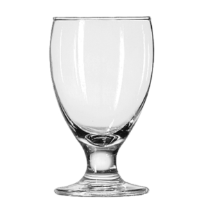10.5 oz Goblet for rental