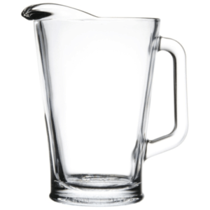 60 oz pitchers for rent