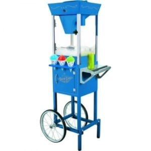 "Sno Cone Machine - Full Size Old Fashioned 54"" Tall"