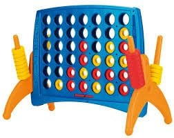 4 to score junior