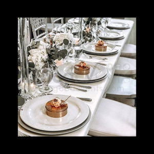 Dinnerware & Charges