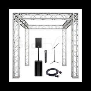 Audio Visual & Truss