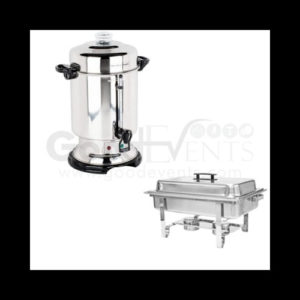 Food Service & Cooking Equipment
