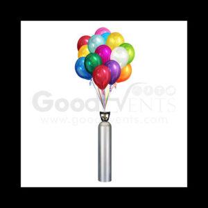 Balloons & Helium Tanks