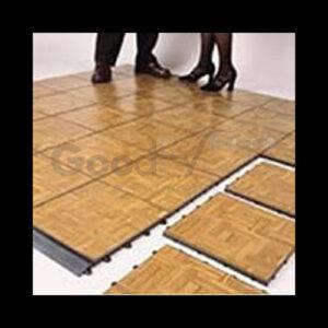 Dance Floor & Carpeting