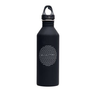 tides water bottle