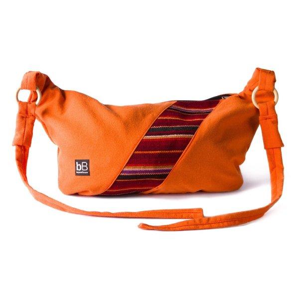 Beyond Beanie Orange Andina Summer BAg