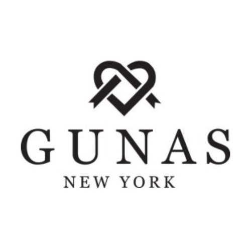 Gunas New York Logo