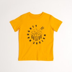 Kids Shirts from Pact
