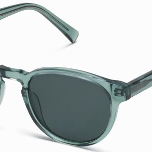 Warby Parker - Percey in Viridian