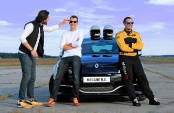 produkcja filmowa Renault