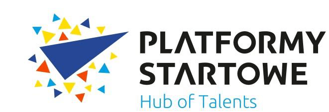 Platformy Startowe - Hub of Talents - logo