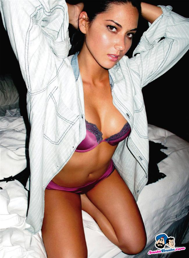 GoodFellaz TV Check Out Olivia Munns Sexiest Pics EVER