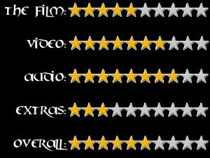 Wall Street 2 ratings
