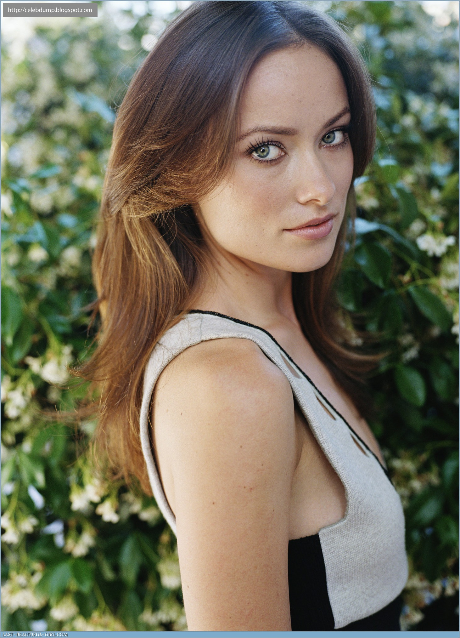 Olivia Wilde Joins Cast of Welcome to People | Good Film Guide