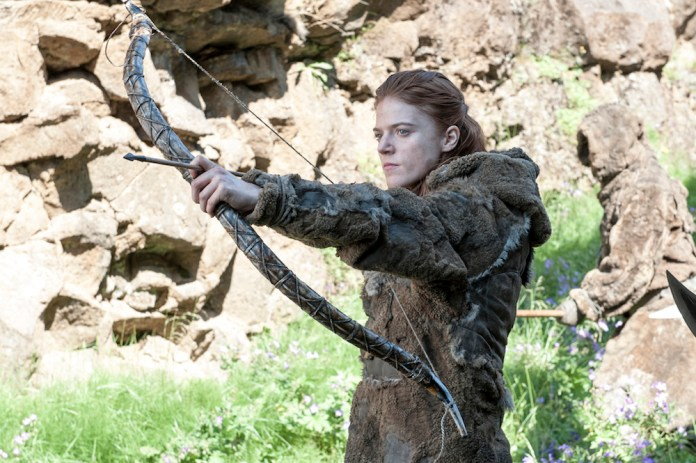 Game of Thrones Season 4 30 Igrit