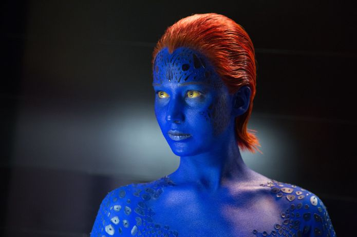 X-Men Days Of Future Past 02