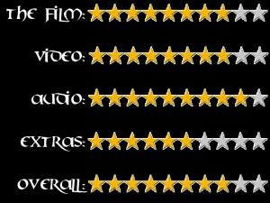 Hell on Wheels Season 3 DVD ratings