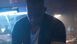 Vin Diesel Fast 7 exerpt