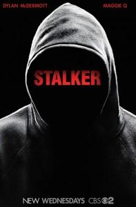 Stalker TV Season 1 Poster