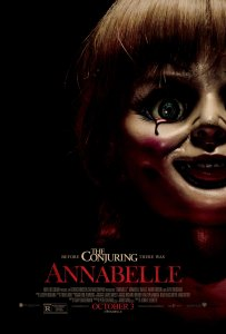Anabelle Poster