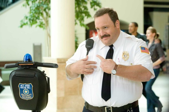 Paul Blart Mall Cop 2 Kevin James