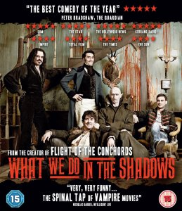 What We Do In The Shadows Packshot