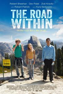 Road Within Poster