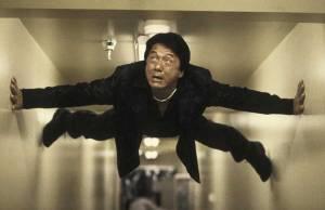 Point break feature Jackie Chan 2