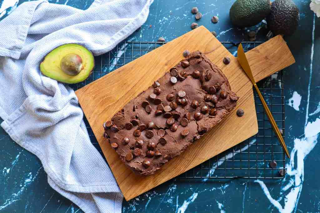how to make homemade gluten free bread with chocolate