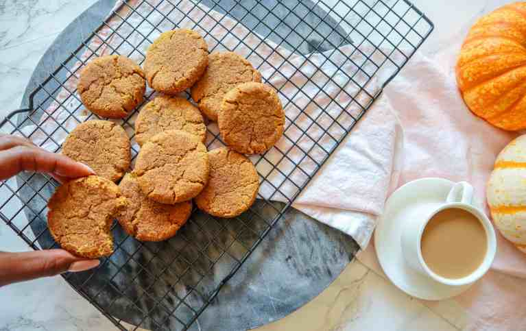 homemade gluten free cookies for holidays