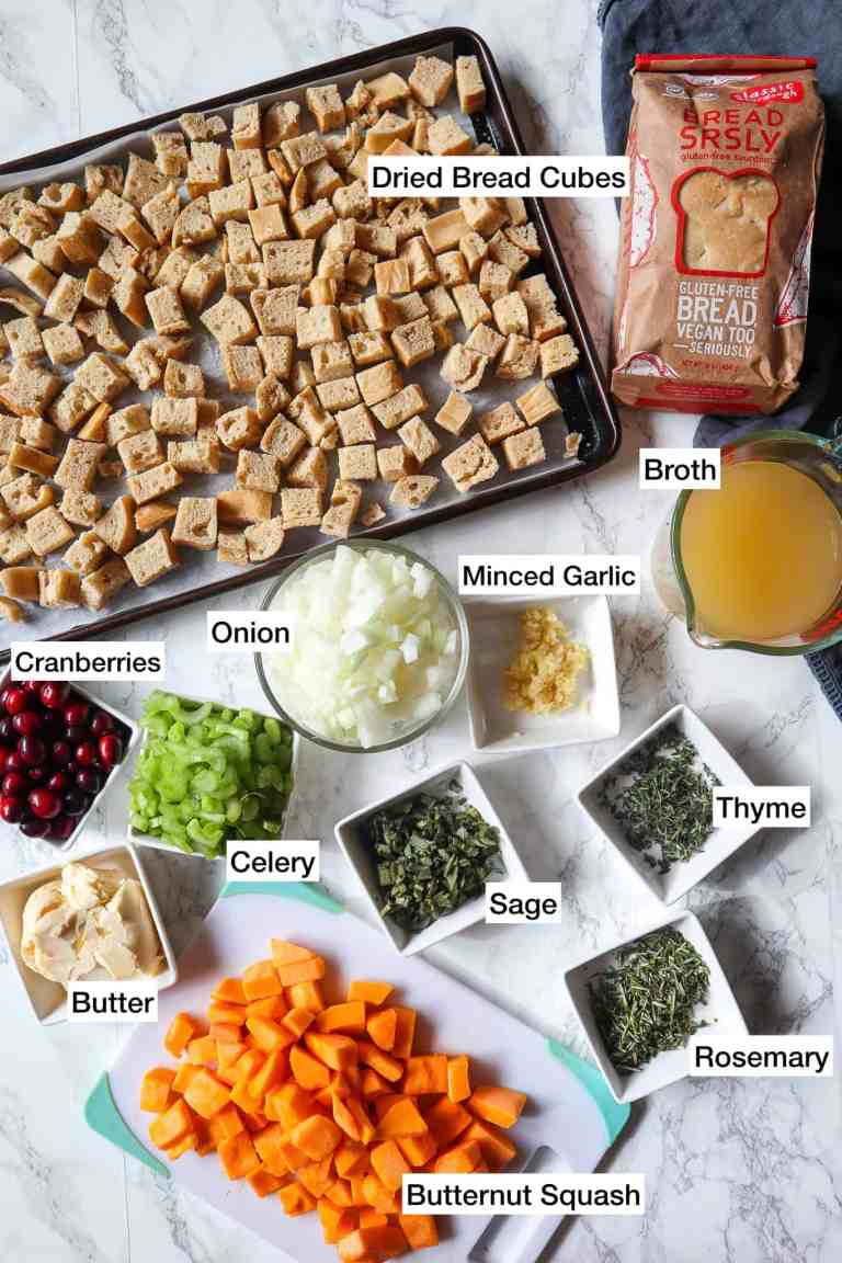how to make stuffing from scratch.001