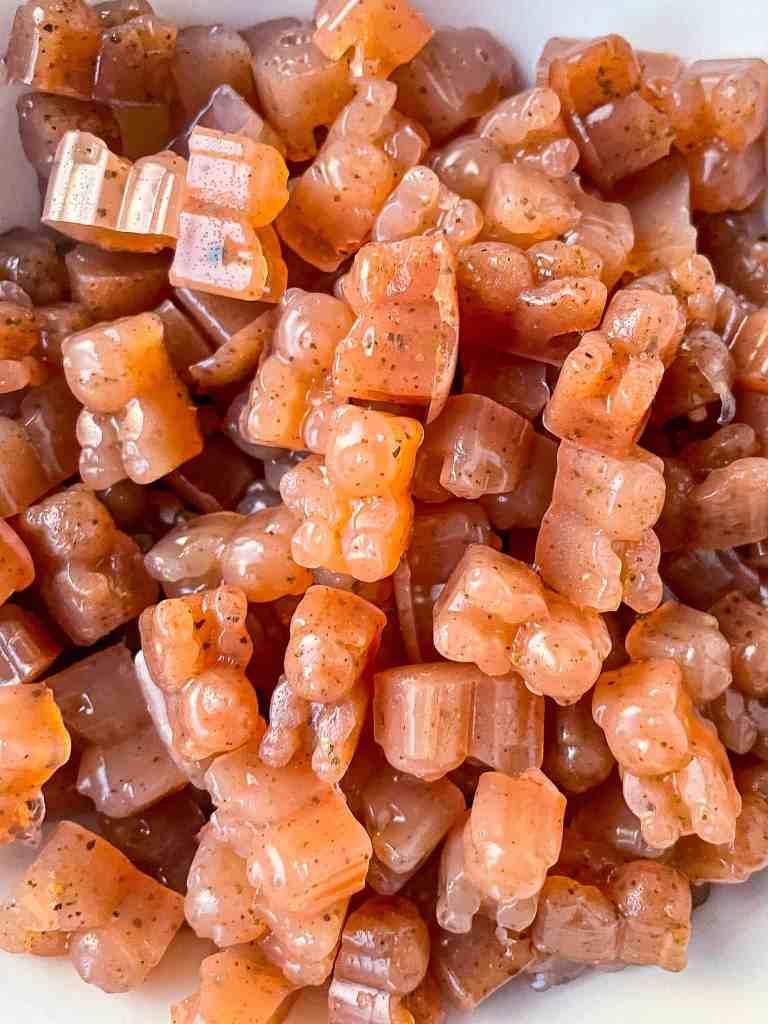 Elderberry Sea Moss Gummies
