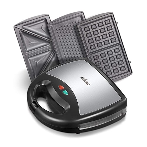 Best Waffle And Sandwich Makers - Good Food Blog