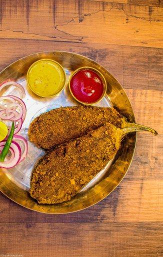 Pantha Beguner Madhuchandrima