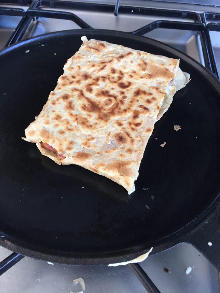 Best Breton Crepe Recipe