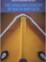 The food and cookery of Malta and Gozo by Helen Caruana Galizia