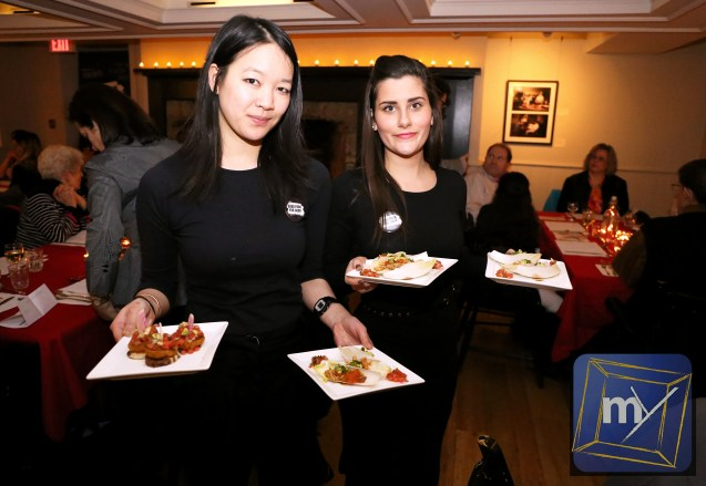 Eat to Feed To - Serving up good food for a good cause