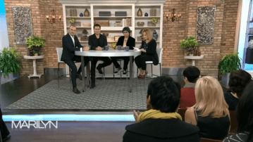 Good Food for Good - Marilyn Denis Show