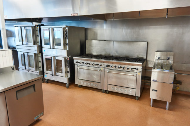 Pilotworks New Chicago Shared Kitchen Aims To Steer
