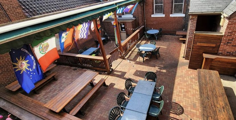 pittsburgh restaurants with outdoor dining