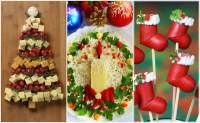 christmas decoration food | www.indiepedia.org