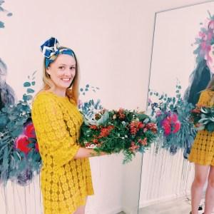 Life: A Canberra Florist