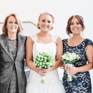 GoodFoodWeek gets married