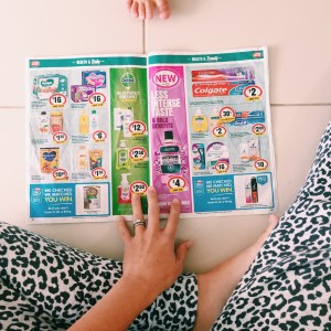 Motherhood: Do you shop using catalogs?