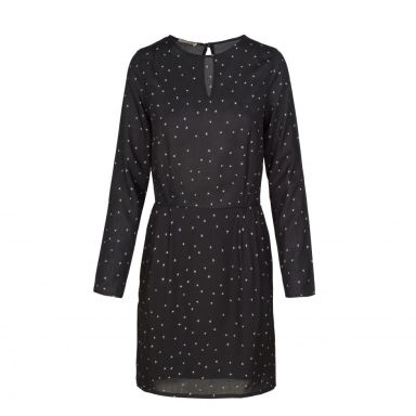 Jurk Josefine Star - Armed Angels - €89,90